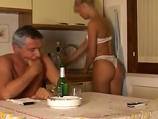 unsorted anal blowjob
