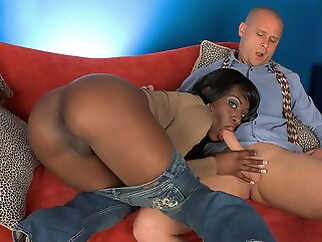 interracial big ass ebony