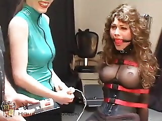 porn for women bdsm fucking machine
